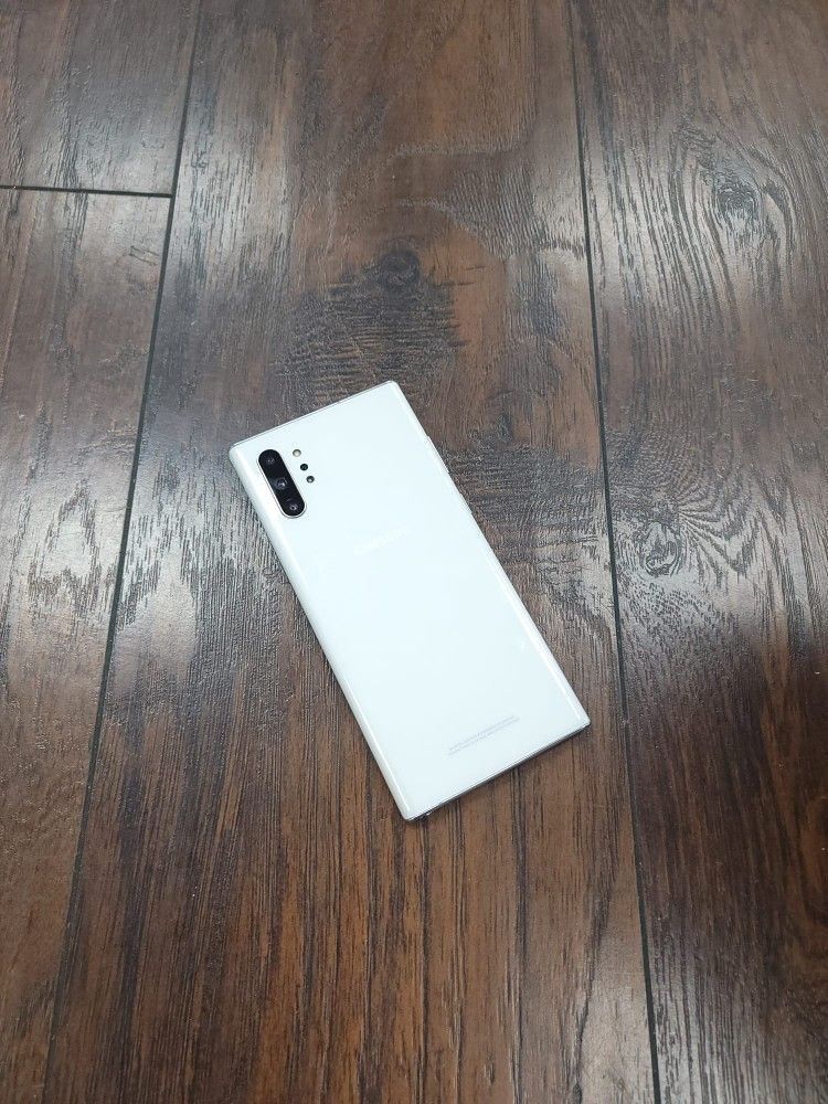 Samsung Galaxy Note 10 Plus Unlocked