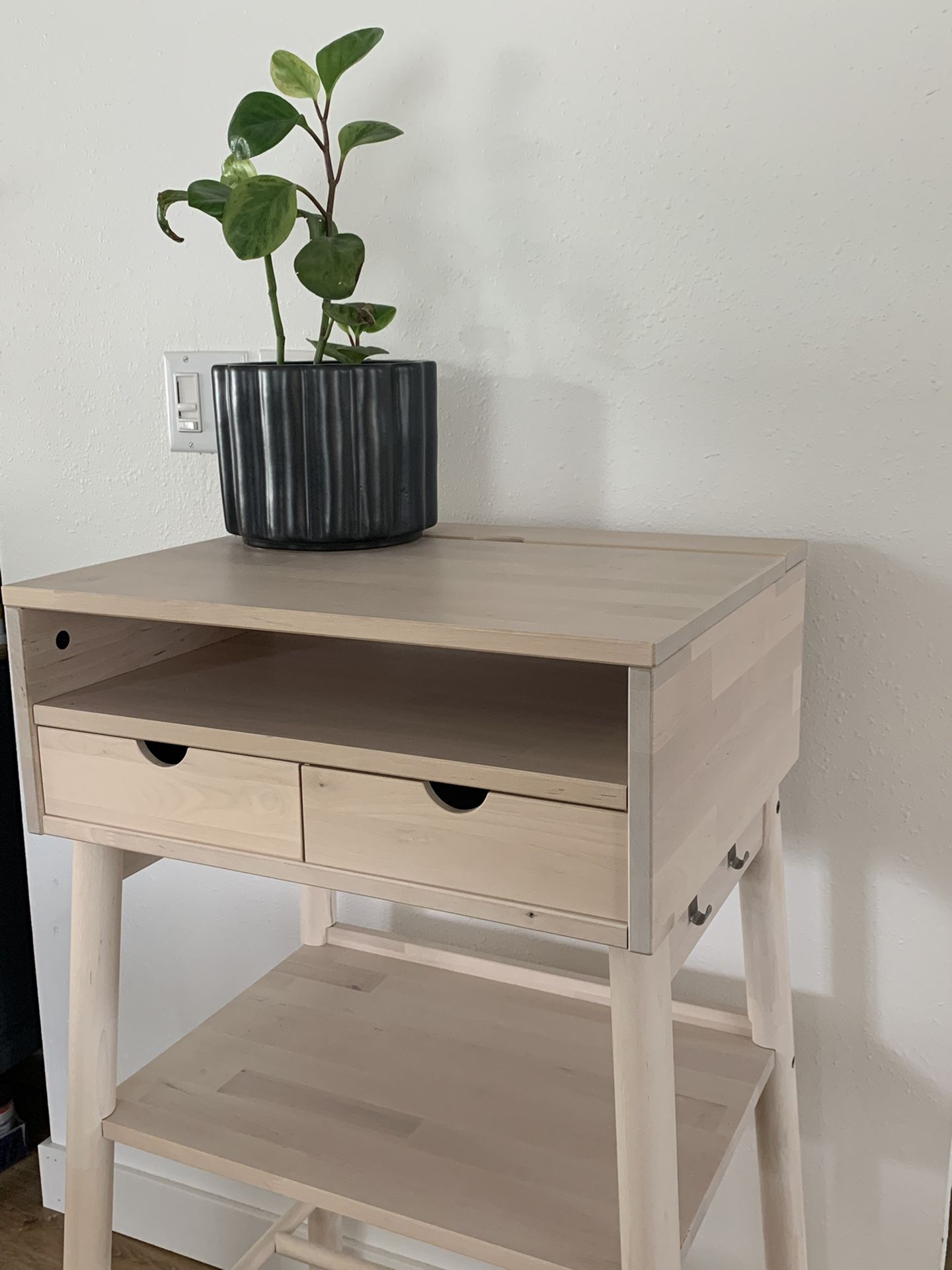 Entry Table / Standing Desk