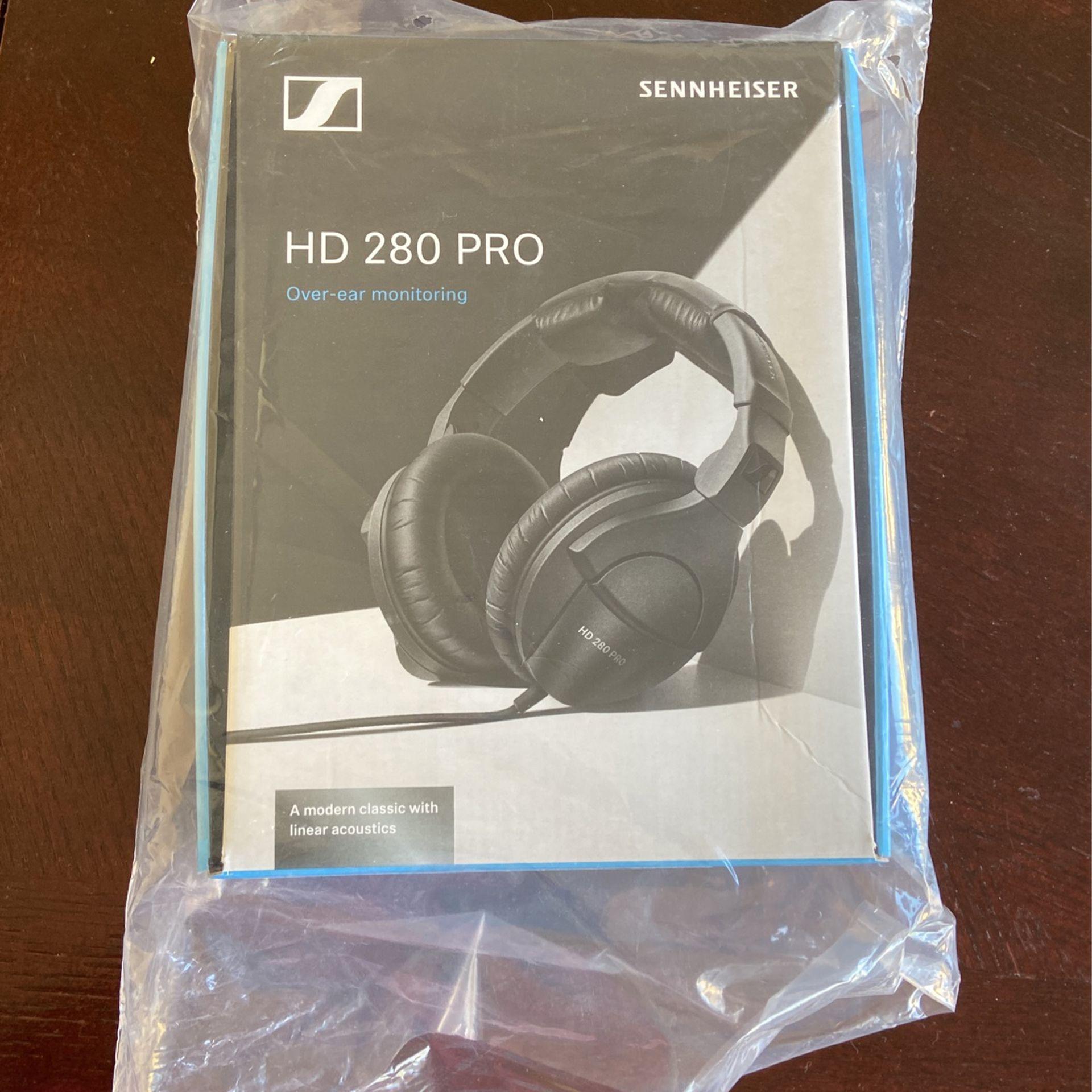Sennheiser HD 280 Pro Headphone