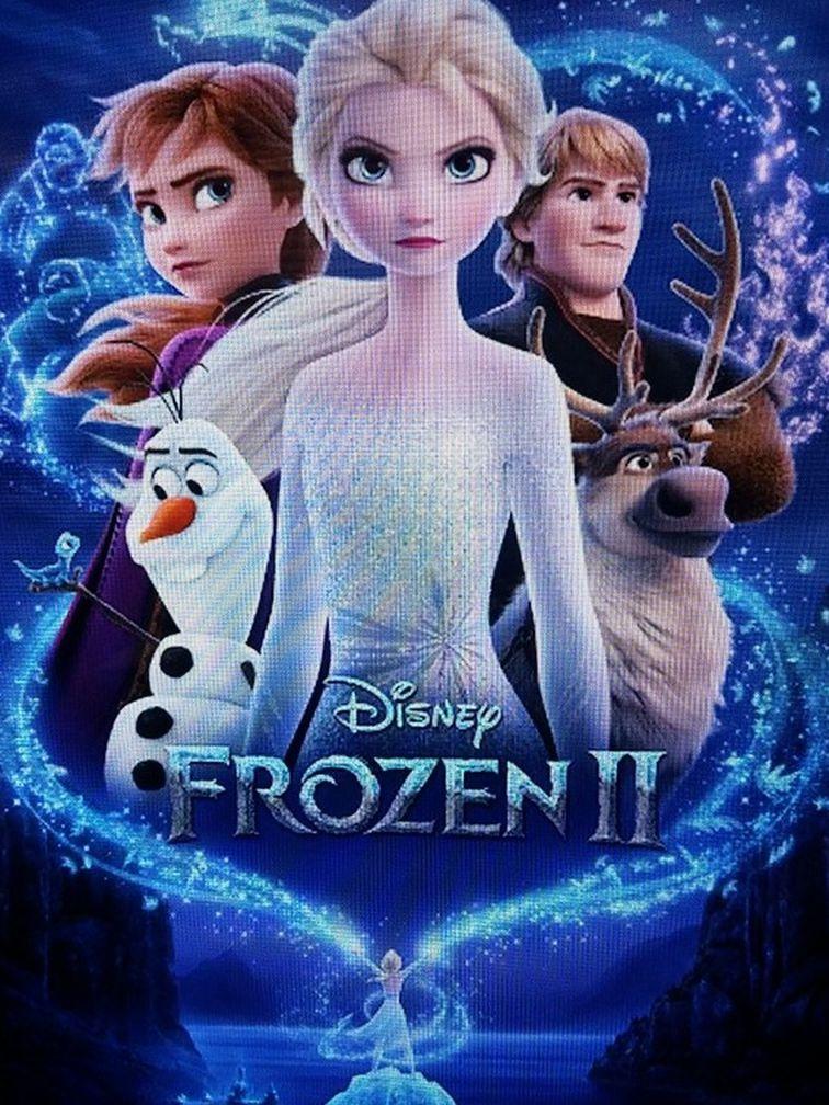 Digital HD - Frozen 2
