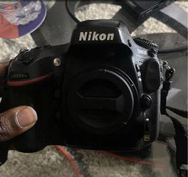 Nikon d800 Thumbnail