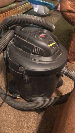 ShopVac , steam mop, vacuum cleaner Thumbnail