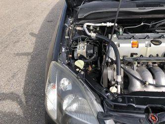 2002 Honda Civic Thumbnail