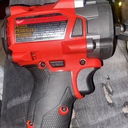 Milwaukee 3/8  Compact Impact Wrench Thumbnail