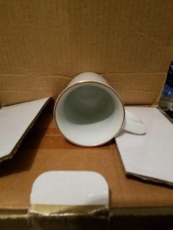 Gibson coffee cups. Thumbnail