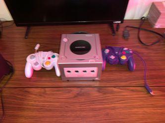 Nintendo Gamecub Thumbnail