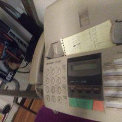 Fax Machine Thumbnail