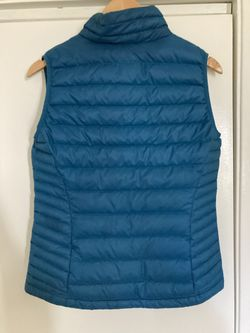 Patagonia Women's Small Vest Thumbnail