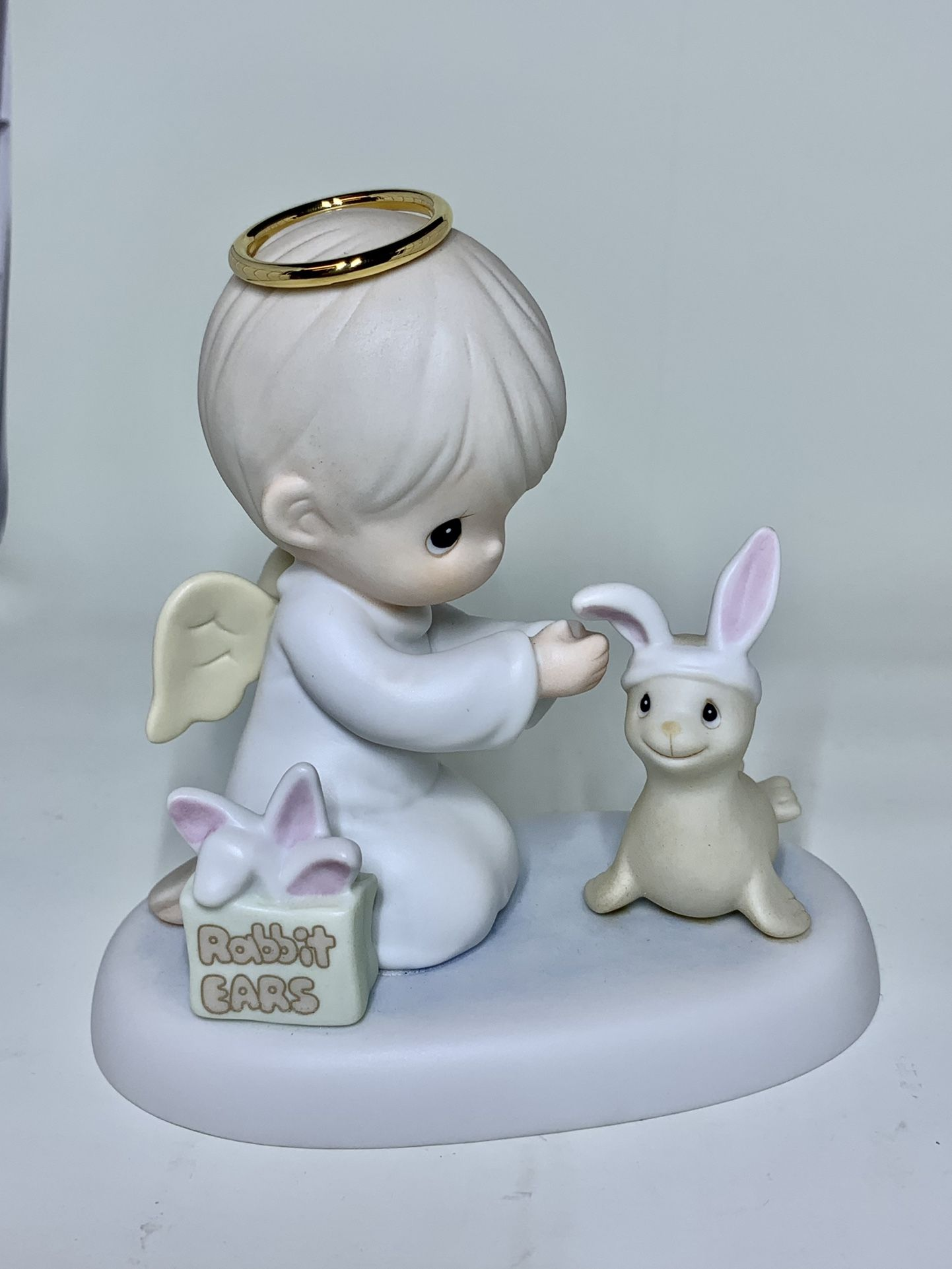Precious Moments Heaven Bless You Easter Seal