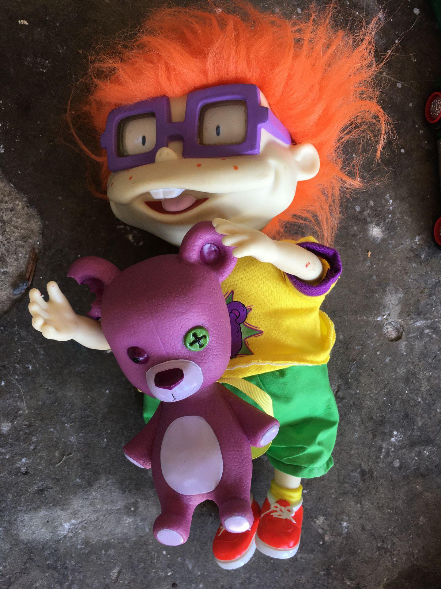 Rugrats doll