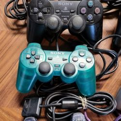 PS2 Controller Misc Thumbnail
