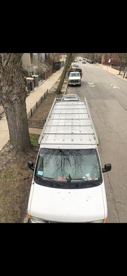 Ladder rack obo Thumbnail