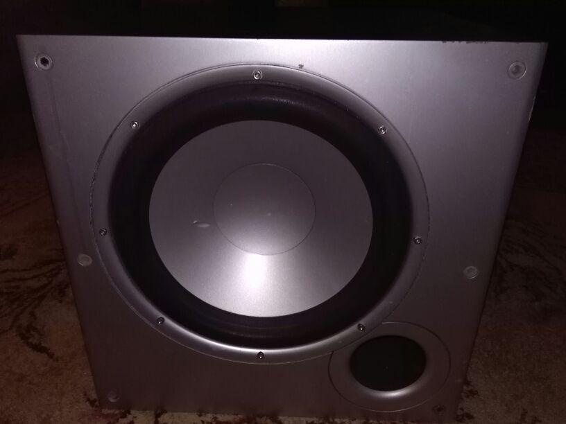 Polk Audio PSW112 Subwoofer