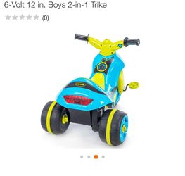 Tricycle Thumbnail
