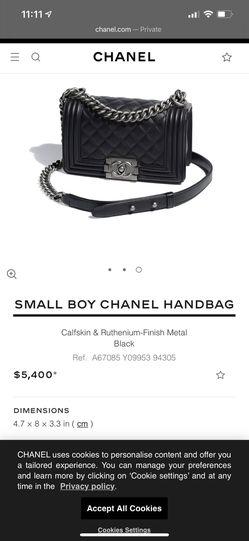 Authentique Chanel  Thumbnail
