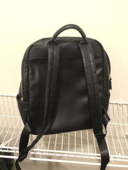 Guess leather backpack Thumbnail