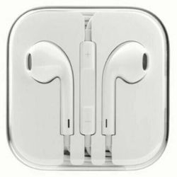 (2 Pack) 3.5mm Headphones, for Apple iPhone  Thumbnail
