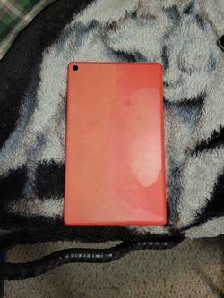 Amazon Fire Tablet Thumbnail