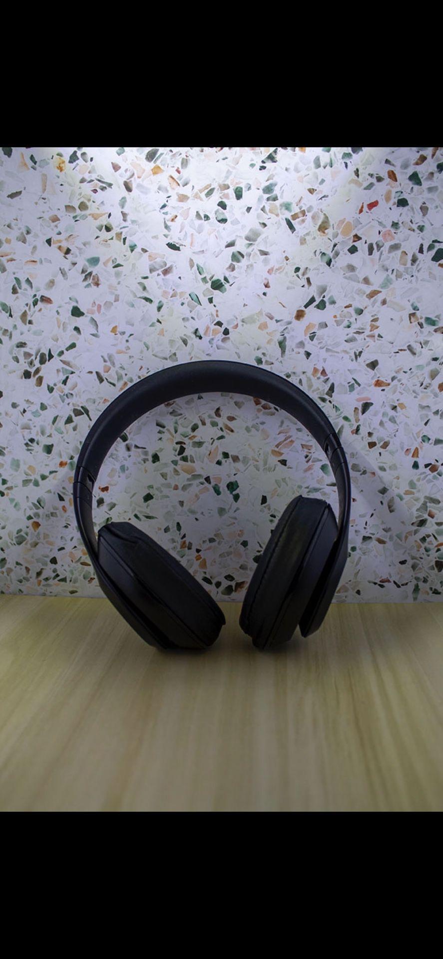 Beats Wireless Bluetooth Headphones