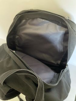 Jansport Student 34L Backpack - Black  Thumbnail