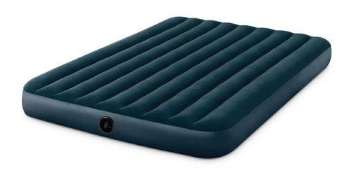 "Intex 10"" Standard Dura-Beam Airbed Mattress - Pump Not Included - Full   Thumbnail"