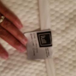 Lull Queen Size Mattress Protector  Thumbnail