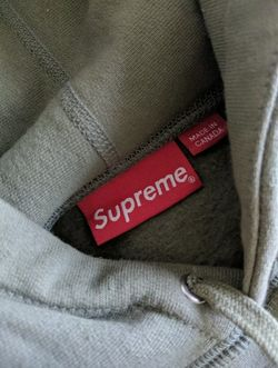 VNDS Supreme hoodie Thumbnail
