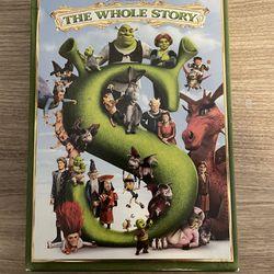 Shrek The Whole Story Thumbnail