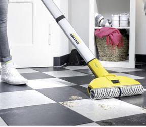 FC 3-Cordless Hard Floor Cleaner Thumbnail