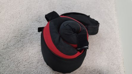 Rolls Up Travel Pillow Thumbnail