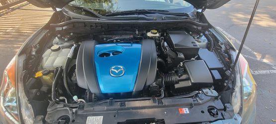 2012 Mazda Mazda3 Thumbnail