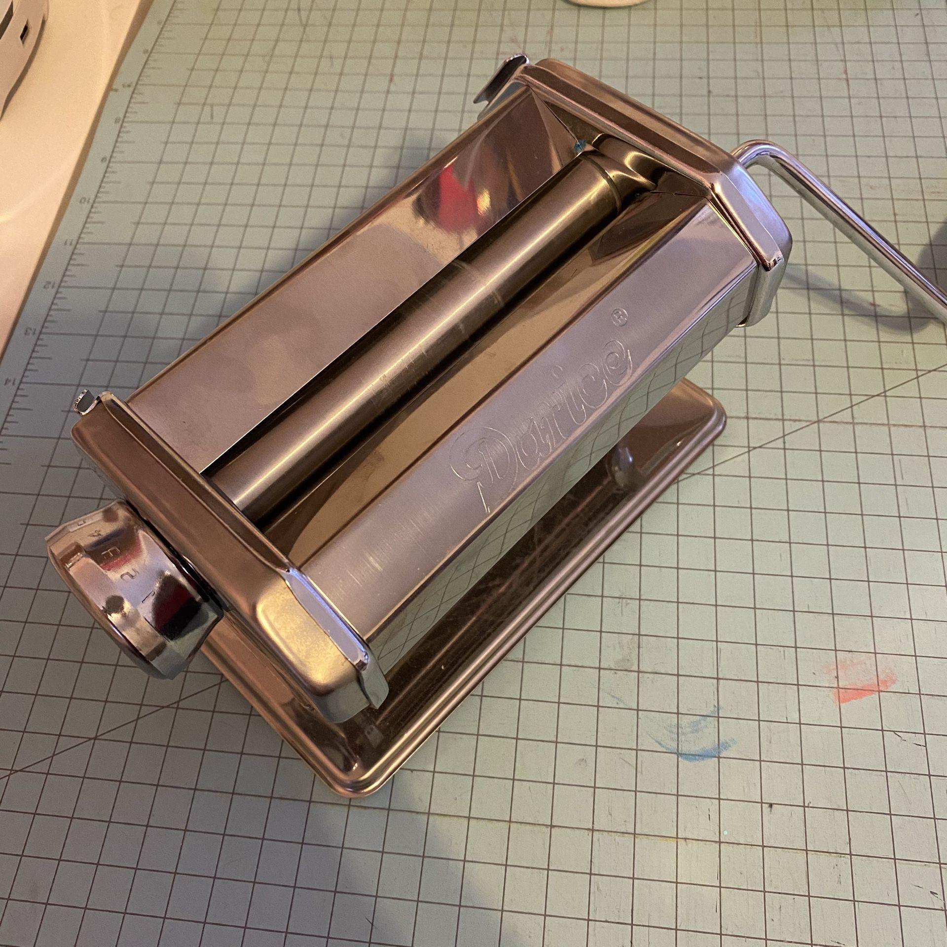 Clay Press
