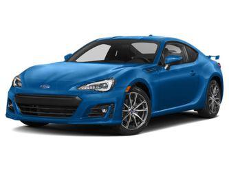 2020 Subaru BRZ Thumbnail