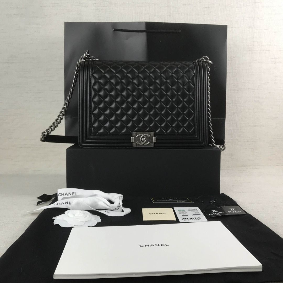 Womens Chanel Bags Selling Separately