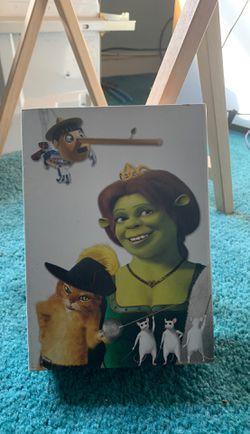 Shrek box set Thumbnail