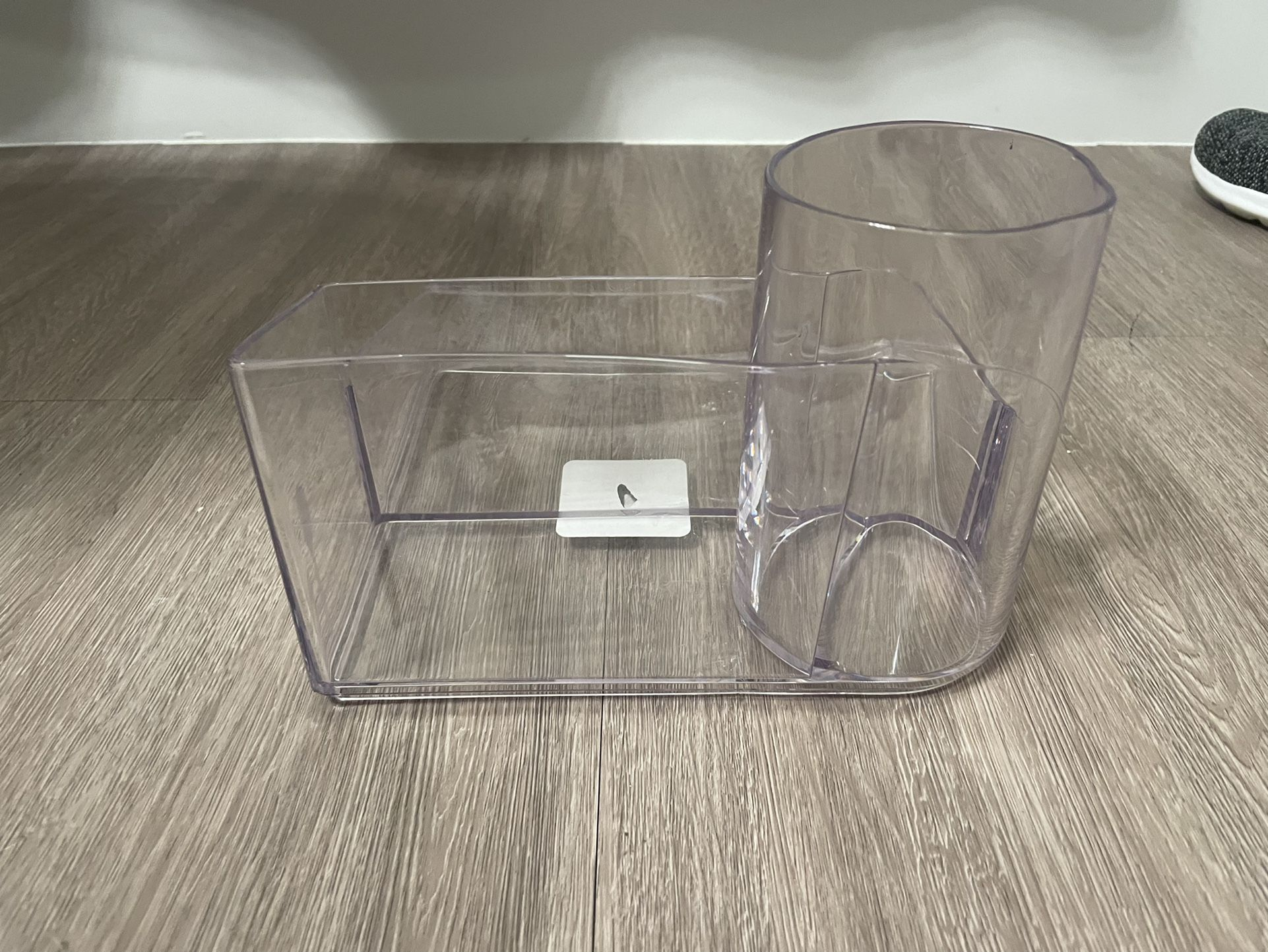 Clear Storage Container