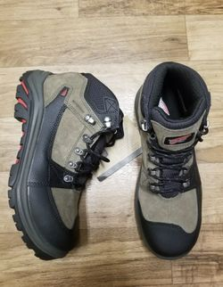 Red Wing Boots Waterproof Mens Size 13  Thumbnail