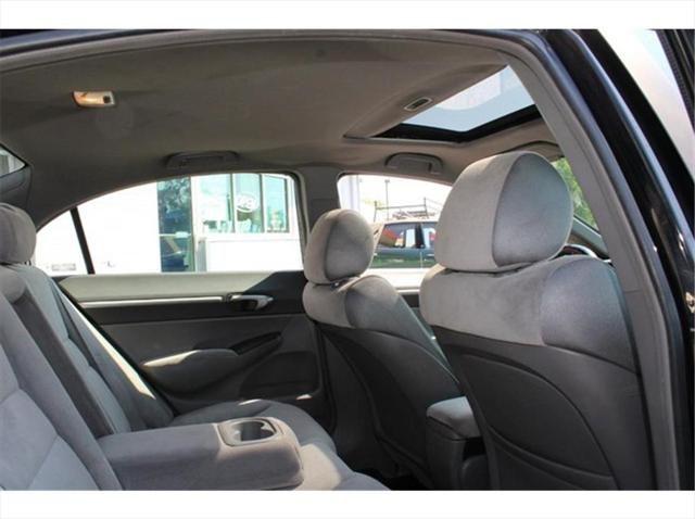 2008 Honda Civic Sdn