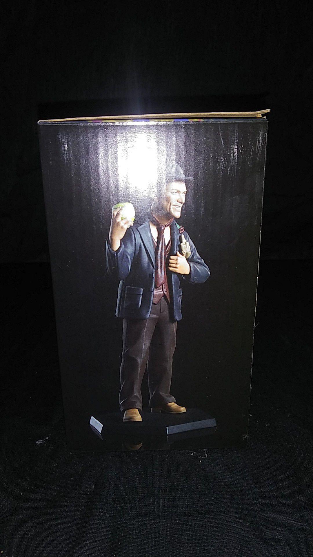 Collectors Figure