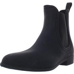 JC Play by Jeffery Campbell Womens Chelsea Boots Black Size 7 Medium (B,M) Thumbnail