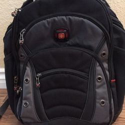 Swiss Army Laptop Backpack Thumbnail