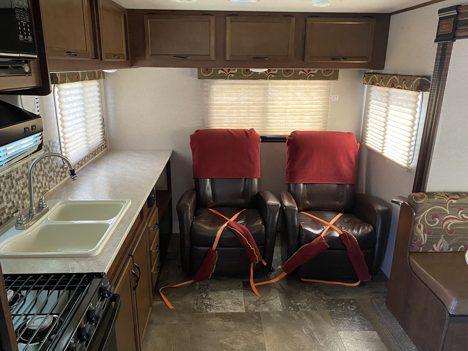 2017 Jayco jay feather 23FT In excellent condition