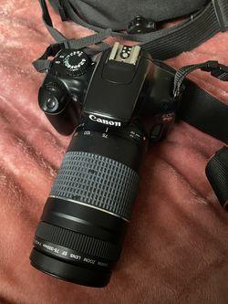 Canon rebel EOS T3i Thumbnail