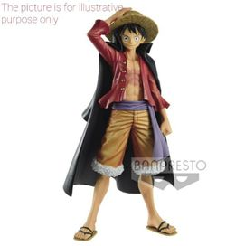 🏴☠️Monkey D. Luffy** One Piece: [The Grandline Men] Wano Kuni Vol. 11  Thumbnail