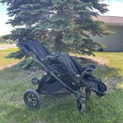 City Select Baby Jogger Double Stroller  Thumbnail