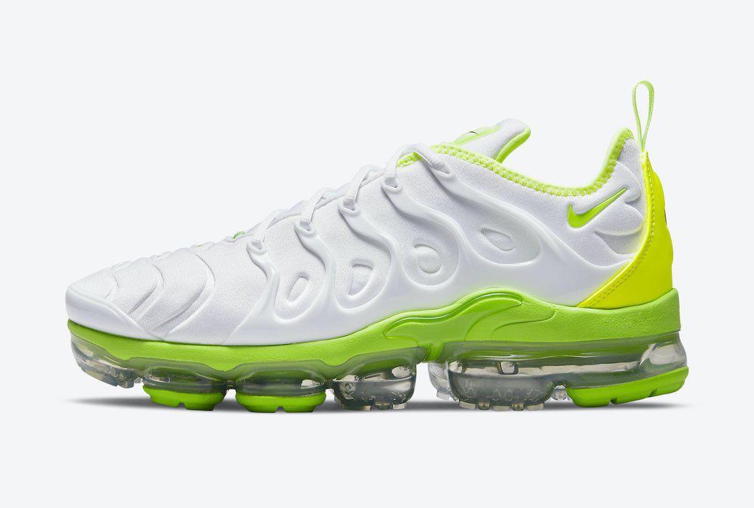 Nike Vapormax Plus Size 13
