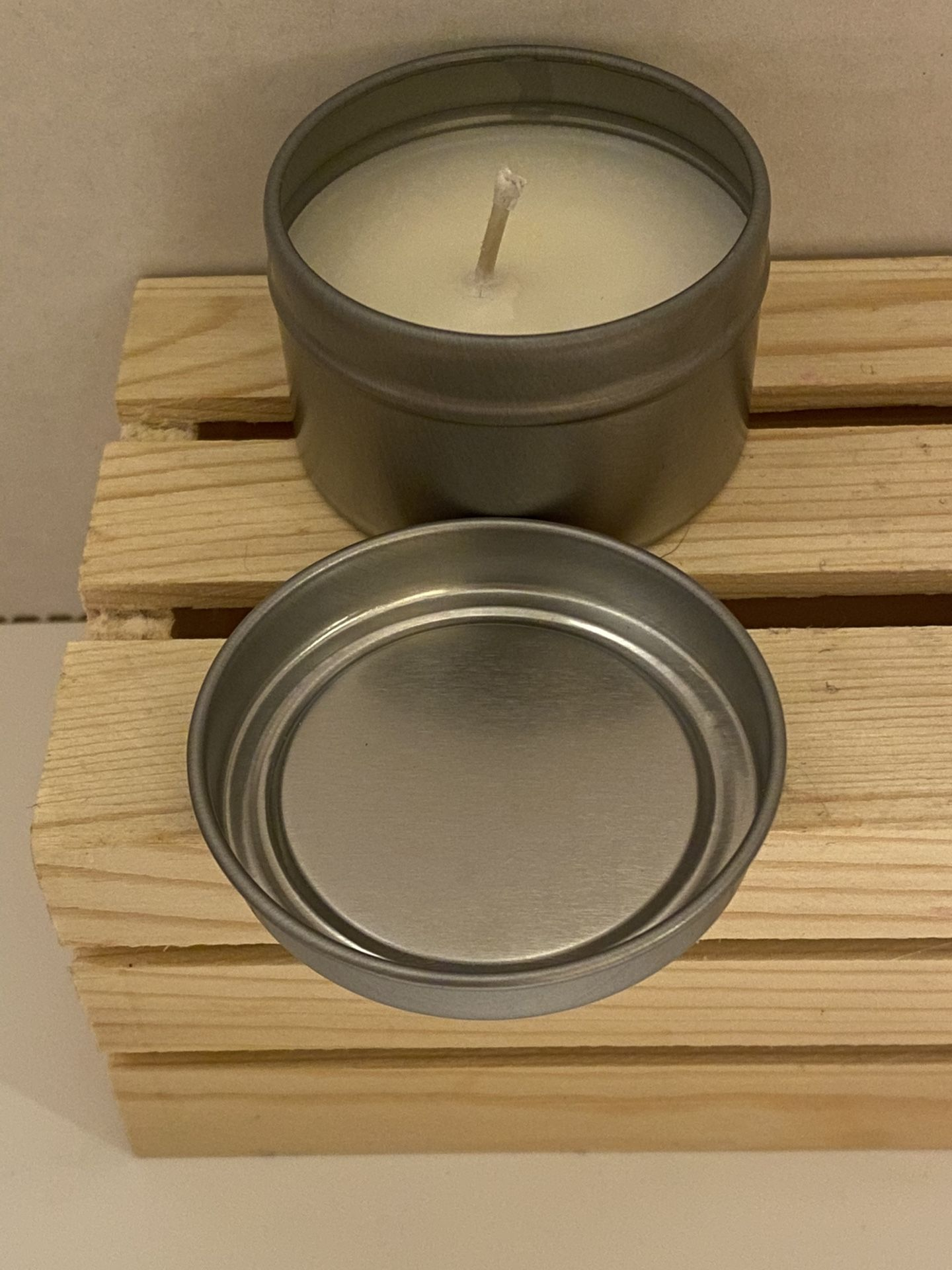 Hand Poured 2oz Soy Candle(You pick scent)