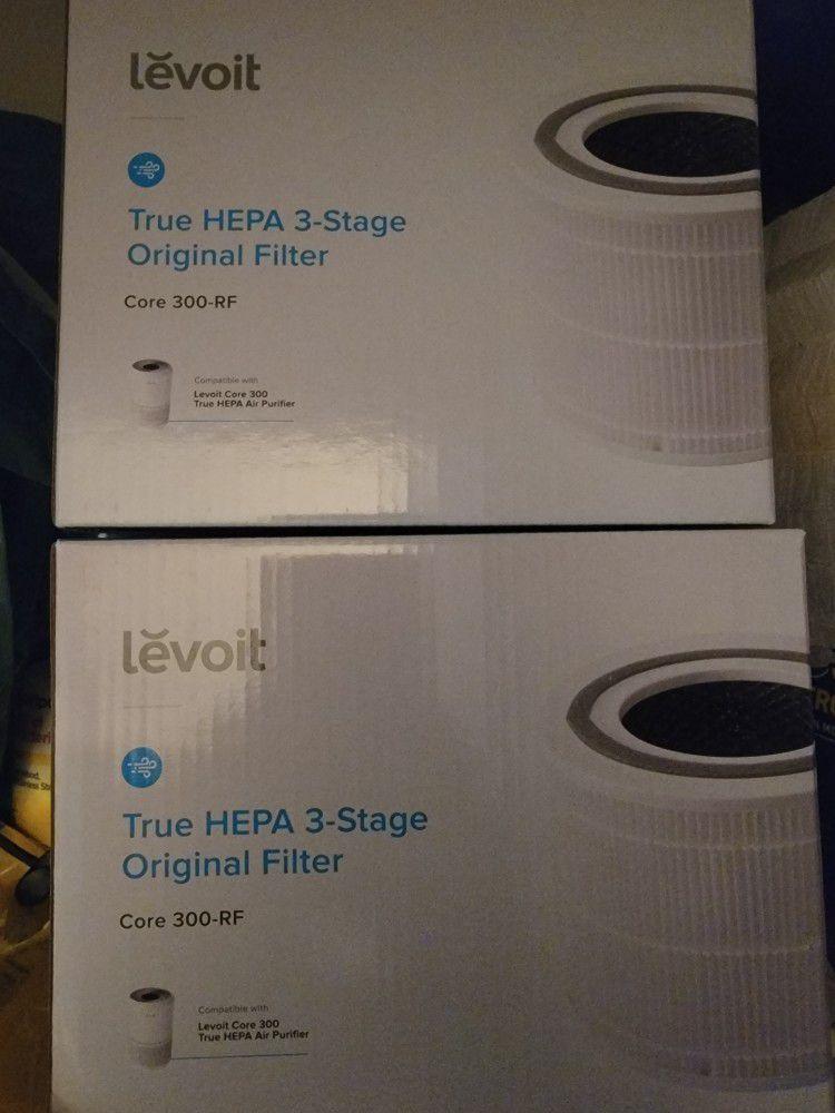 Levoit Hepa 3 Stage Original Filter