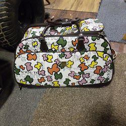 Tous Carryon Rolling Duffle Bag Thumbnail