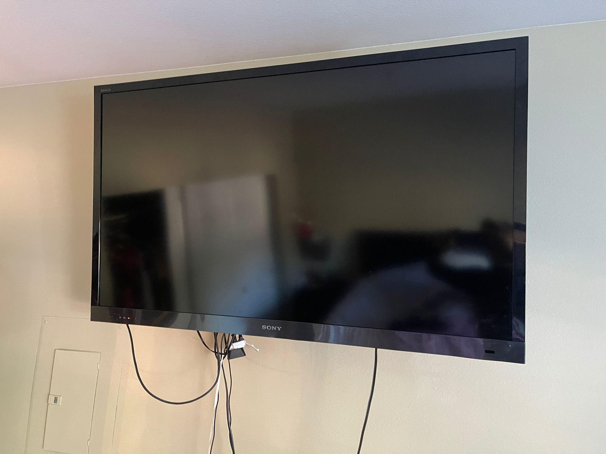Smart Tv 55 Inch